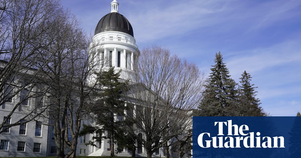 Maine bans toxic 'forever chemicals' under groundbreaking new law