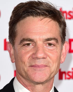 Actor John Michie, who has said his daughter's death at Bestival was a 'tragic accident'.