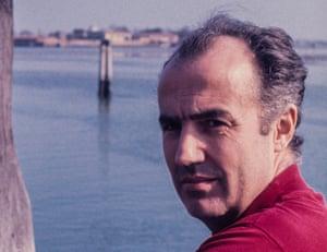 Echoing emptiness … Luigi Nono.