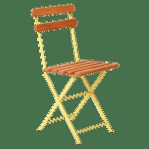 Take a seat: Conran Shop bistro chair.