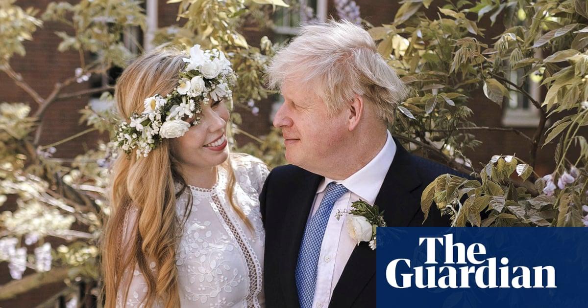 Boris Johnson and Carrie Symonds to delay honeymoon