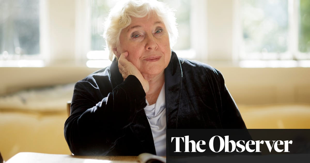 Death Of A She Devil By Fay Weldon Review Provocative To The End