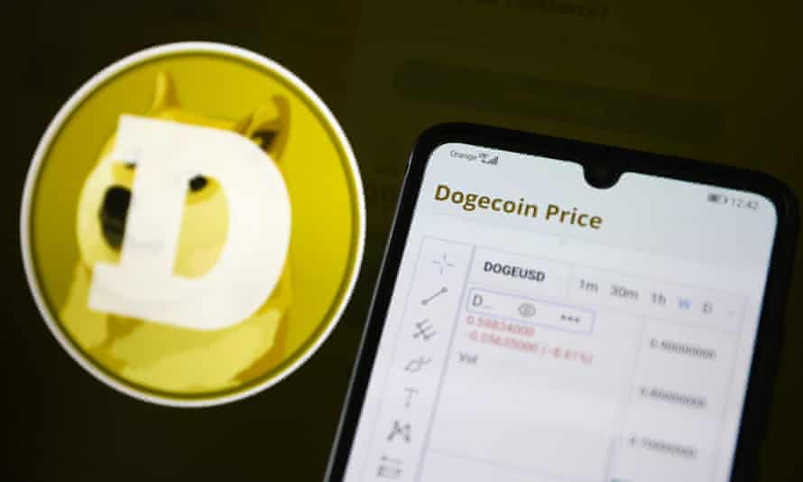 Created in 2013 by two software engineers Dogecoin started as a joke parodying bitcoin. It has rocketed in value amid a wave of speculative investment.