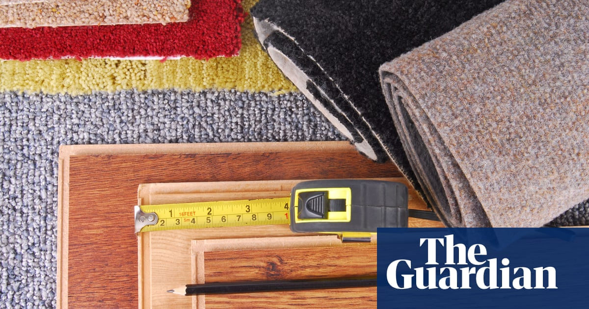 I waited months for my John Lewis order – why didn't I even get a refund? | Money | The Guardian
