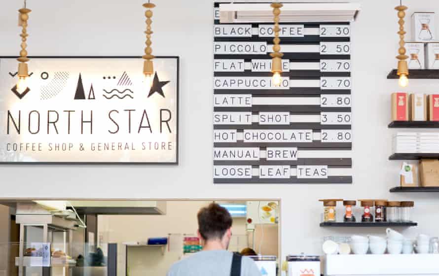 NORTH STAR CAFE, Leeds