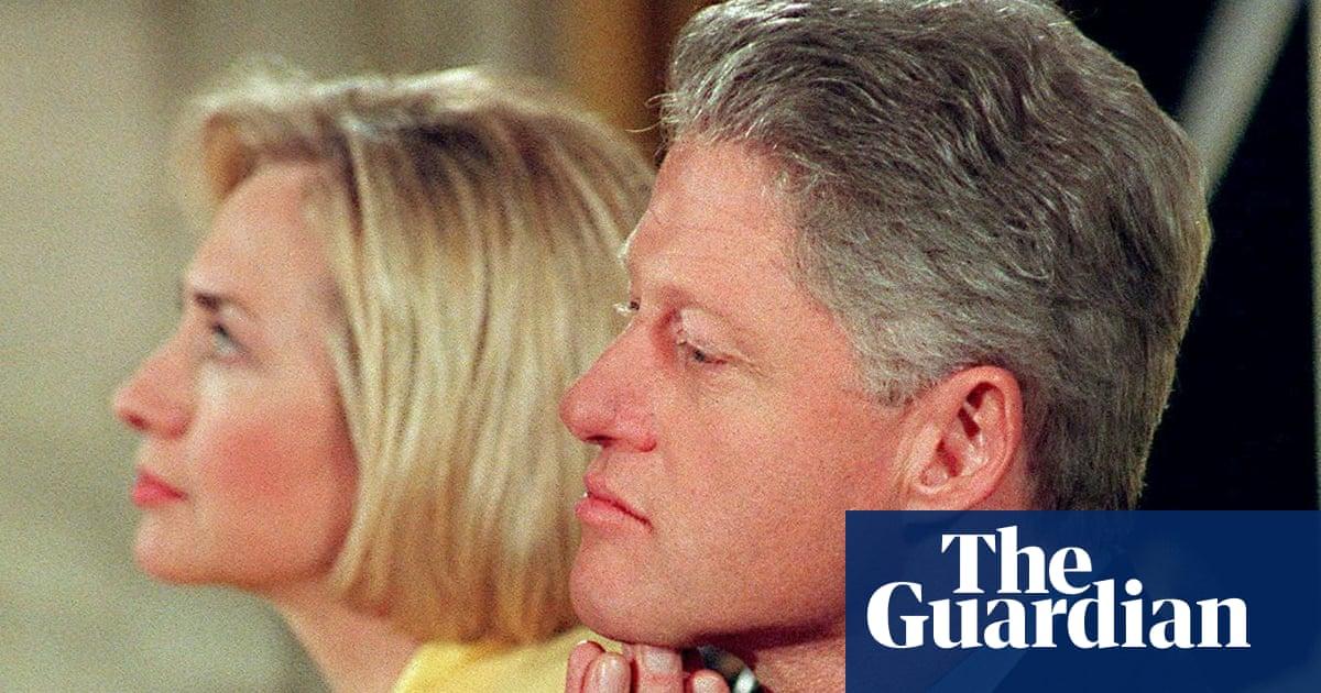 31a0fd568af5 Brett Kavanaugh had graphic questions for Bill Clinton about Lewinsky affair