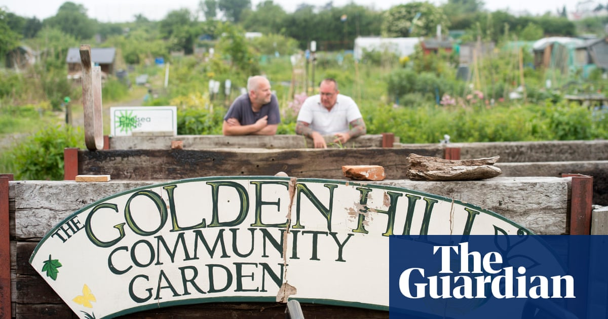 Tell us: have you started a community garden?