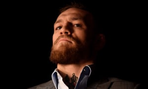 Wright Thompson's Conor McGregor profile was part of the build-up to the fighter's meeting with Floyd Mayweather this month