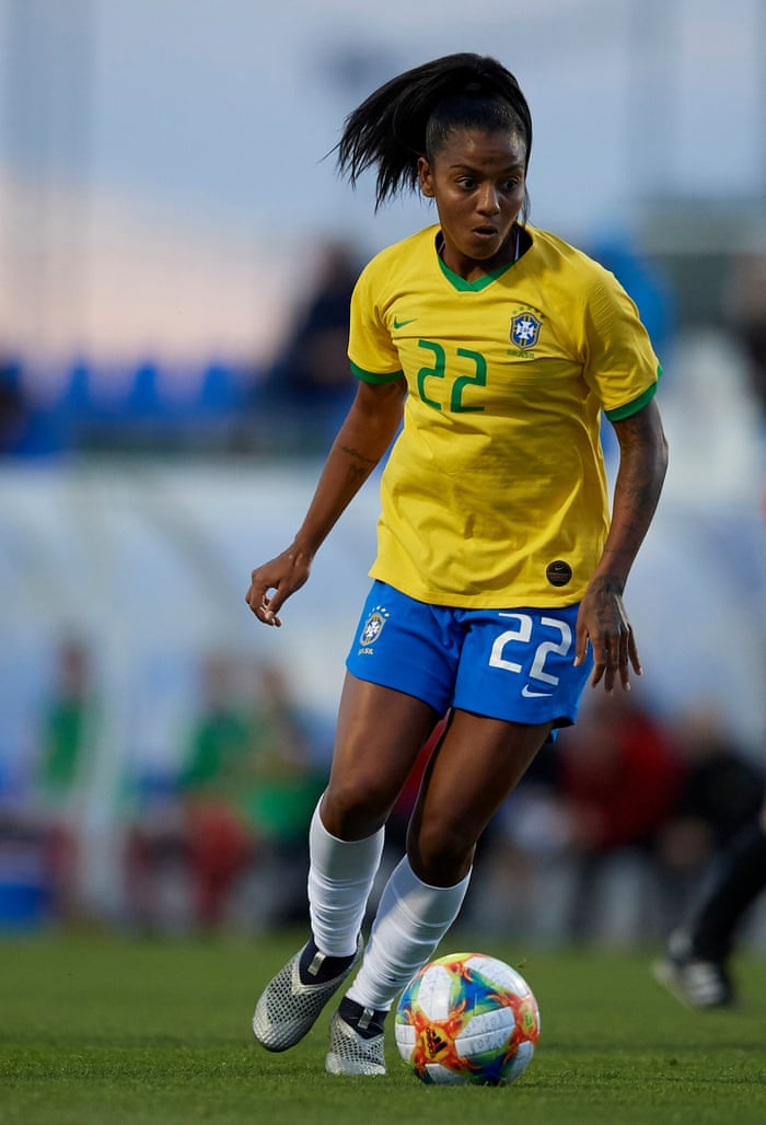 Women's World Cup 2019 team guide No 11: Brazil | Football | The
