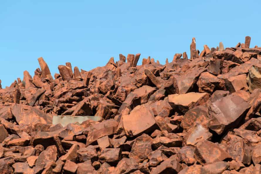 Standing stones commemorate the Flying Foam massacres