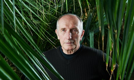 Vaclav Smil: 'Growth must end. Our economist friends don't seem to realise that'