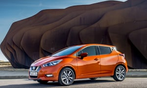 Nissan Micra Review >> Nissan Micra Review Packs A Punch Of Fun And Flair