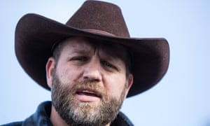 'It is not that we don't respect the government,' Ammon Bundy said during the hearing. 'In fact, it is just the opposite. I'm a federalist … My only desire is to protect freedom.'