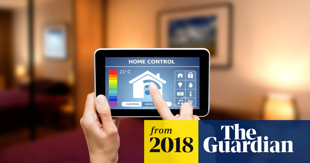 Study Links Frequent Gadget Use To >> Uk Homes Vulnerable To Staggering Level Of Corporate Surveillance