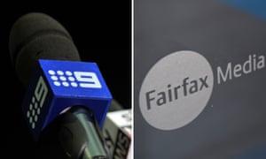 Nine Fairfax