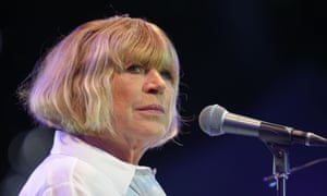 Marianne Faithfull will perform They Come at Night at the Bataclan in Paris.