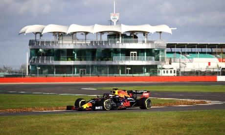 British Grand Prix cancellation dependent on length of lockdown