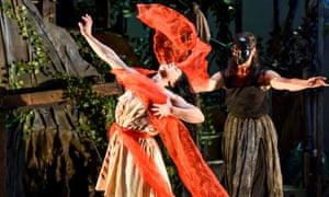 Ballet Lorent's Snow White