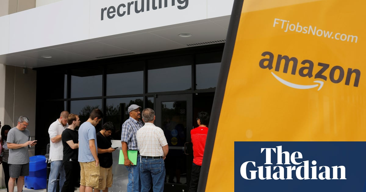 Amazon ditched AI recruiting tool that favored men for