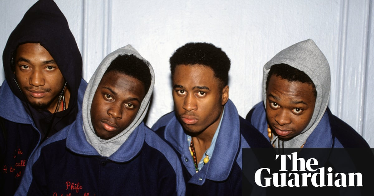 Lyric a tribe called quest can i kick it lyrics : A Tribe Called Quest – 10 of the best | Music | The Guardian