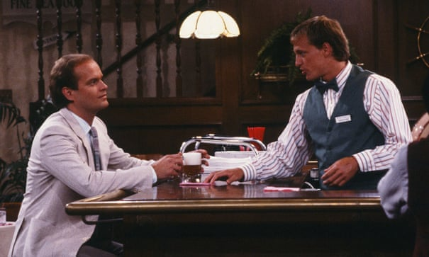 When good TV goes bad: how Frasier Crane destroyed Cheers