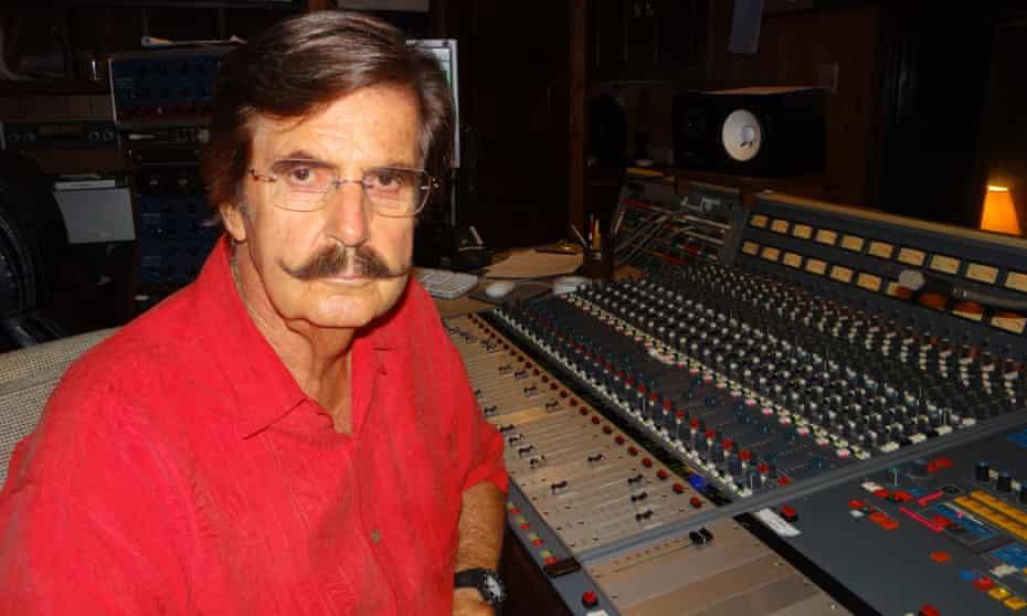 Rick Hall, impresario of FAME studios, seen in 2013.