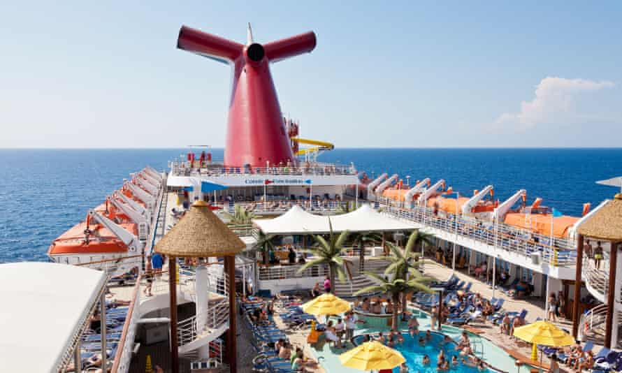 The Carnival's Fascination.