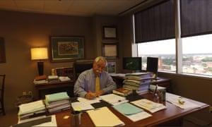 Steve Baker, adoption attorney in Shreveport
