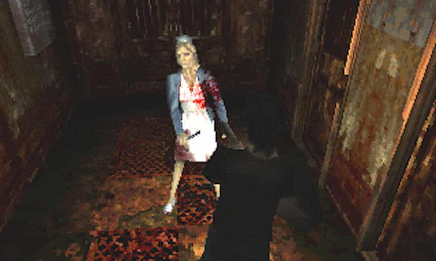 Silent Hill constantly subverts expectations and sexualised stereotypes – so of course the nurses want to kill you.