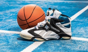 1209288b5185 Sneaker Freaker  tracking the evolution of trainers – in pictures ...