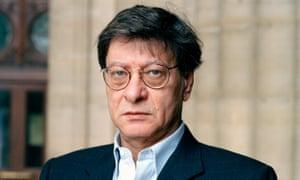 Mahmoud Darwish, Palestinian poet
