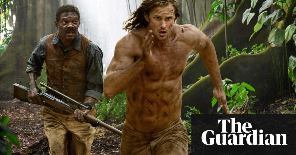 King Of The Bungle Why Tarzan Will Never Be Ok Film The Guardian