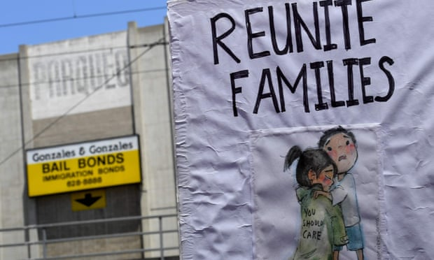 Officials admit they may have separated family – who might be US citizens – for up to a year