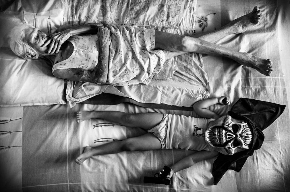HAVANNA. Seine Bilder sind wahrhaftig und vermitteln ein Gefühl von Identität. Sie sind voller Tradition, Glück, Tragödie und Magie. | Bildquelle: The Guardian | Bilder sind in der Regel urheberrechtlich geschützt
