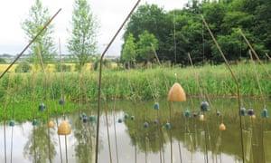 'A son et lumiere for the Lothian landscape': Christian Boltanski's Animitas.