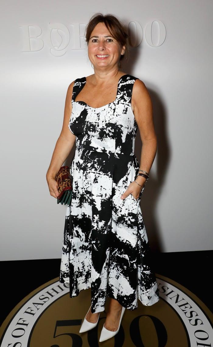 dfa87d263d3 Vogue editor Alexandra Shulman s fashion rules