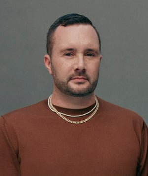 Dior S Kim Jones These Jobs Are Not An Easy Ride Fashion The Guardian