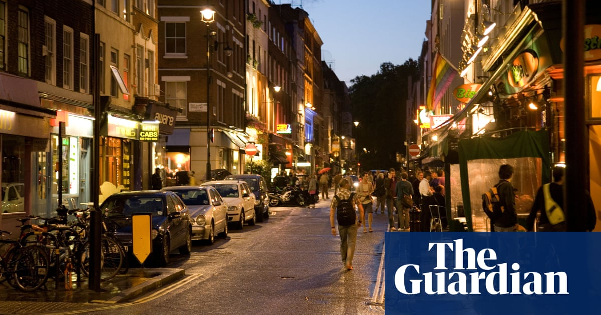 Tell us: how have UK LGBTQ+ venues been affected by the pandemic?