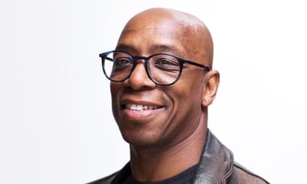 Ian Wright on I'm a Celebrity … 'In hindsight, if I'm being totally honest, I probably wouldn't have done it.'