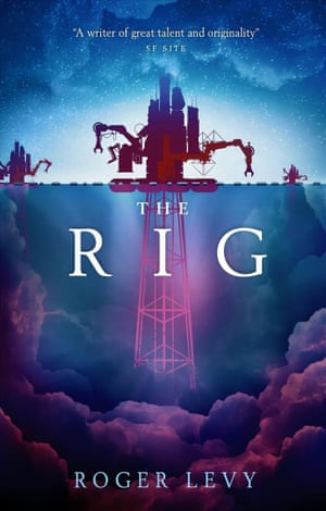 Roger Levy's The Rig