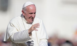 Pope Francis urged the embattled leader to be open to dialogue to solve the crisis in his country.