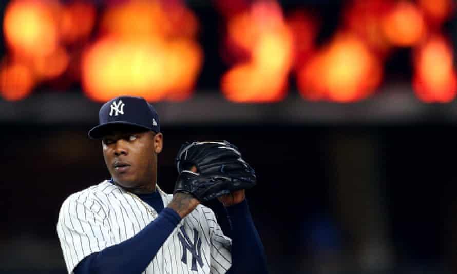 Ney York Yankees