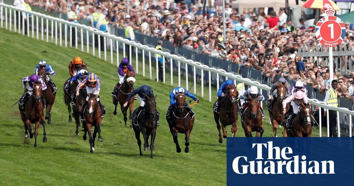 Talking Horses: seeking a venue for a Derby behind closed doors