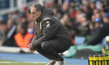 Football obsessive Marcelo Bielsa restoring hope and expectation to Leeds