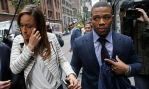ray rice wife point