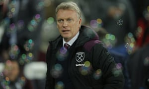 David Moyes has left West Ham after the club refused to renew his contract.