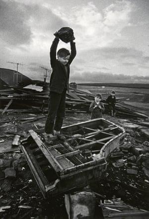 Wales, 1961