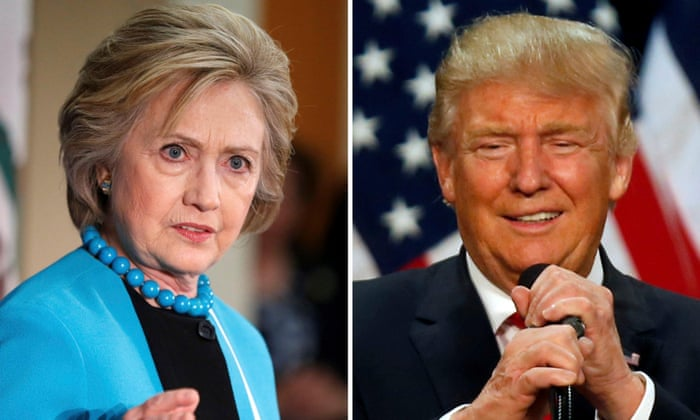 Hillary Clinton s five step plan to beat Trump s personal attacks     Justia Verdict Clinton s Albright Intervention