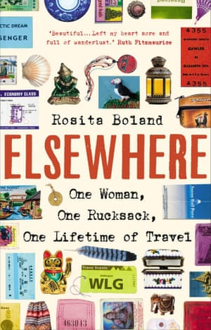 Elsewhere by Rosita Boland