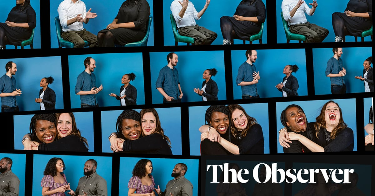 'She's the real deal': top TV writers on mentoring the stars of the future